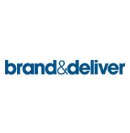 Brand & Deliver