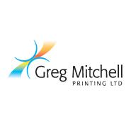 Greg Mitchell Printing